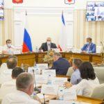 Крыму необходимо 80,26 тыс.тонн семян озимых для сева-2021