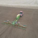 В Крыму стартовал сев озимых зерновых